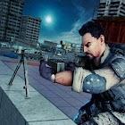 Frontline Sniper Critical Blood Killer icon