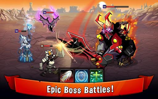 HonorBound (RPG) screenshot 7