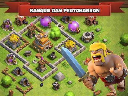 Clash of Clans- gambar mini tangkapan layar