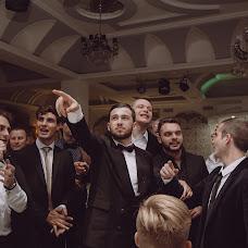 Wedding photographer Yaroslav Babiychuk (Babiichuk). Photo of 14.11.2017