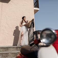 婚禮攝影師Vitaliy Belov(beloff)。27.05.2019的照片