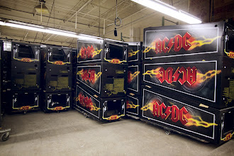 Photo: More AC/DC cabinets