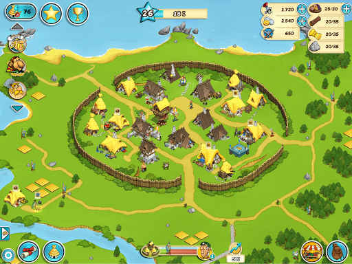 Asterix and Friends screenshot 14