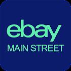 eBay Main Street icon