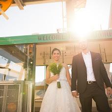 Wedding photographer Manuel Agustin Caldera Martinez Villeg (macyliz). Photo of 03.05.2017