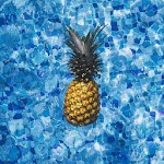 Pineapple Wallpaper icon