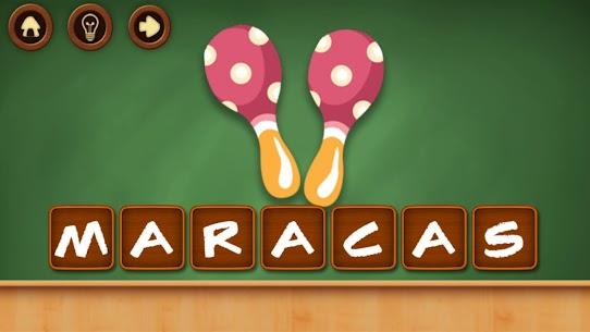 Spelling Game 6