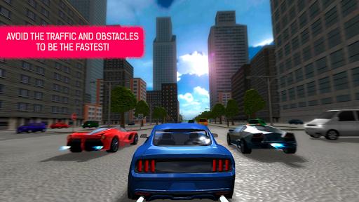 Car Simulator Racing Game 1.10 7