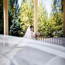 Wedding photographer Albert Gasanov (AlGasanov). Photo of 21.08.2016