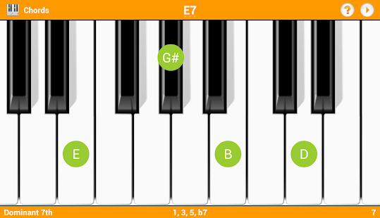 KeyChord Lite- screenshot thumbnail