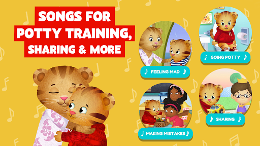 Daniel Tiger for Parents 1.3.2 Paidproapk.com 3