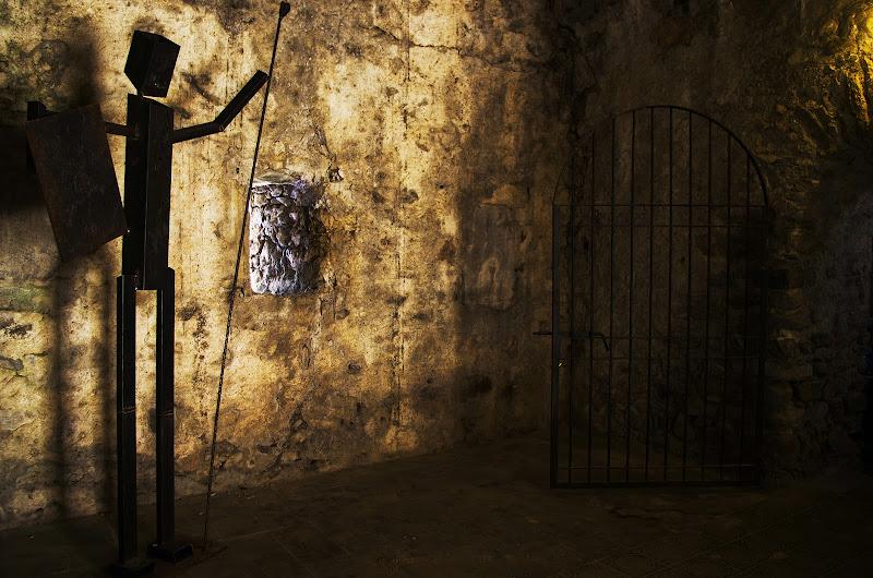 Il guardiano... di Giuseppe Loviglio