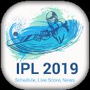 IPL 2019 | Schedule, Live Score, News APK