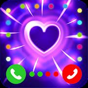 Color Phone - Color Screen & Phone Caller Screen