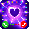Color Phone - Call Themes & Call Color