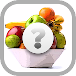 Name the Fruit Icon