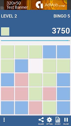 Bingo Puzzle screenshots 2