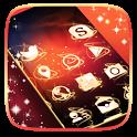 Magic Neon Glow GO Launcher icon