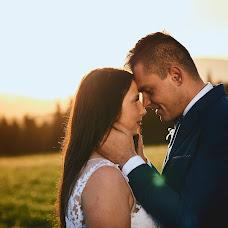 Wedding photographer Grzegorz Satoła (grzegorzsatola). Photo of 06.11.2018