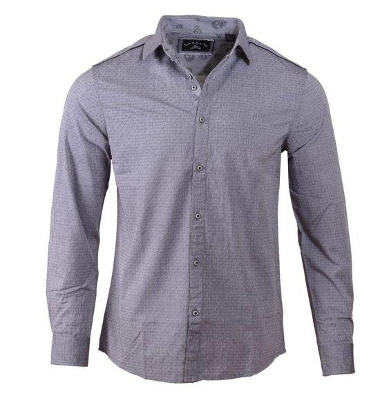 button-up shirt for men