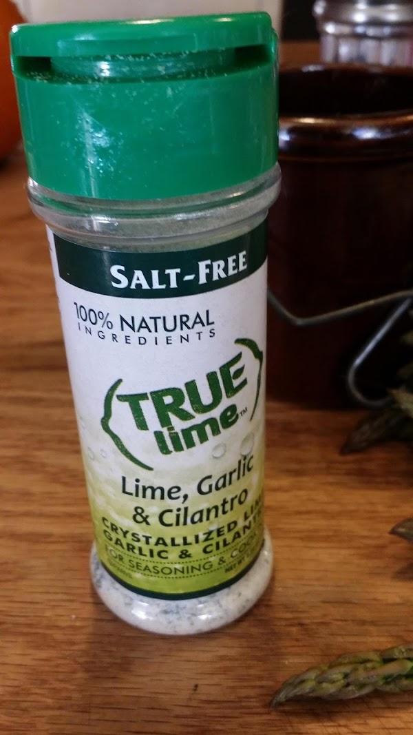 Sprinkle with True {lime} Seasoning (I love the True family of seasonings! Pick up...
