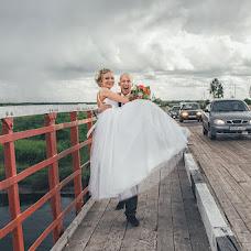 Wedding photographer Ruslan Apicyn (Rustik). Photo of 03.08.2016