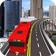 Download Full Telolet Bus Simulator 2018 - Top Coach Bus Driving 1.0 APK