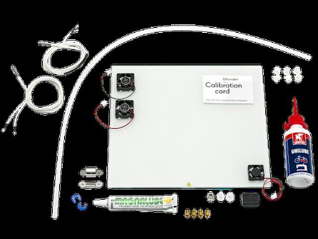 Ultimaker 2+ Maintenance Kit