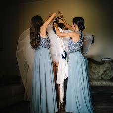 Wedding photographer Matteo Lomonte (lomonte). Photo of 30.05.2018