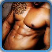 Six Pack & Tattoo Photo Editor
