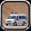 Krankenwagen Rettungs 911