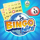 Bingo Blitz: FREE BINGO & SLOTS - Giochi di BINGO icon