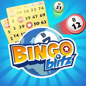 Play FREE Bingo Games! Spin the Vegas Slots Wheel in our Bingo Rooms & Win Big! APK Icon