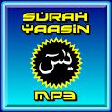 Surah Yaasin MP3 icon