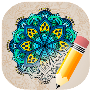 Draw Mandalas - full Version