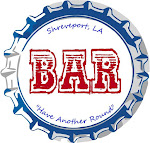 Logo for The Round Bar