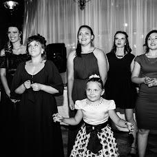 Wedding photographer Olga Savina (SavinaOlga). Photo of 30.08.2016