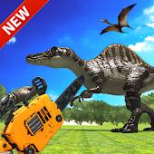 Tải Game Dinosaur Hunter miễn phí 2