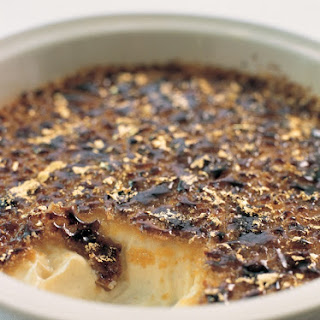 Christmas Creme Brulee Recipe