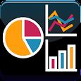 My Graph ( Chart ) icon