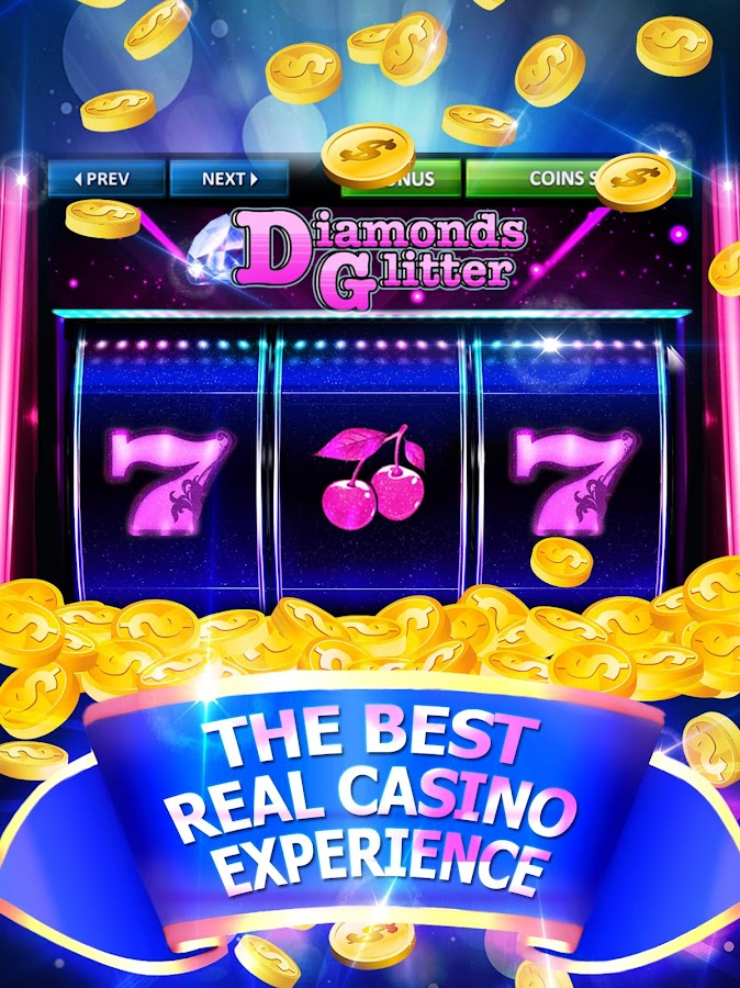 online casino with real vegas slots