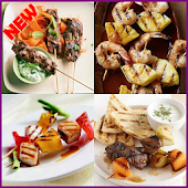 Easy Kabob Recipes