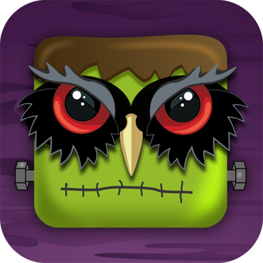 Halloween Drops 4 - Match three puzzle APK Cracked Download