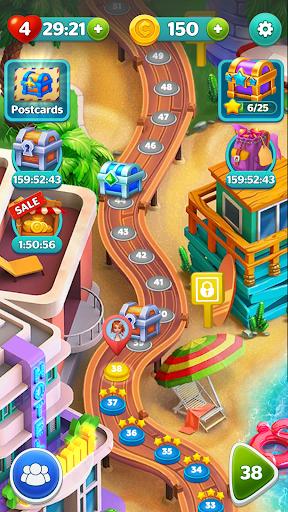 Traveling Blast 1.1.22 screenshots 21