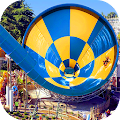 Slip and Slide - Aqua Park Water slide Simulator APK