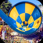 Slip and Slide: Water slide Simulator Adventure icon