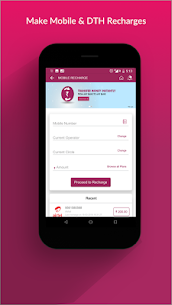 BHIM Axis Pay:UPI,Online Recharge & Money Transfer APK Download 16