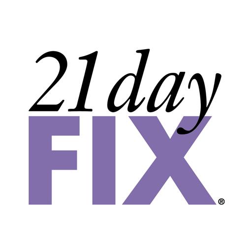 21 Day Fix® Tracker – Official 健康 App LOGO-硬是要APP