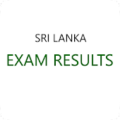 Sri Lanka Exam Results