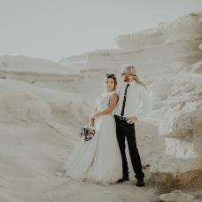 Wedding photographer Karina Leonenko (KarinaLeonenko). Photo of 29.03.2018